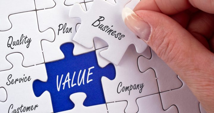 Client, Customer, Place of Business and Team: How Our Values System Changed the Sales Game